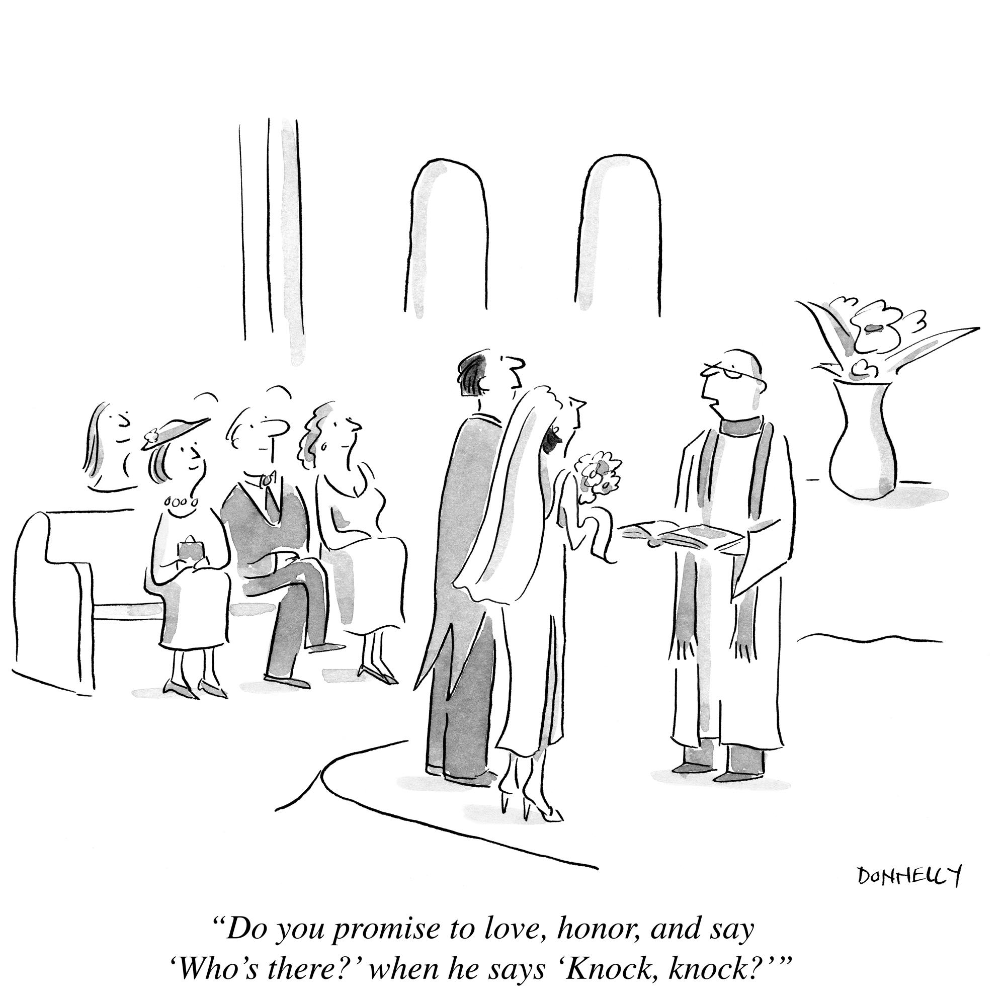 funny marriage cartoons - photo #33
